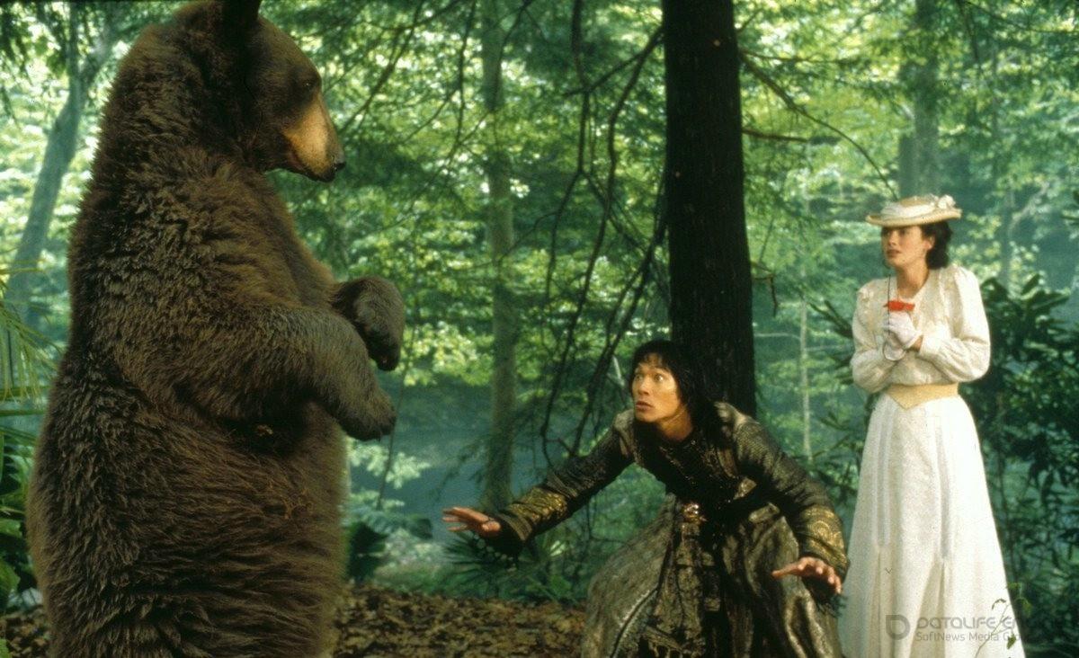 Фильм книга джунглей 1994 скачать с торрента