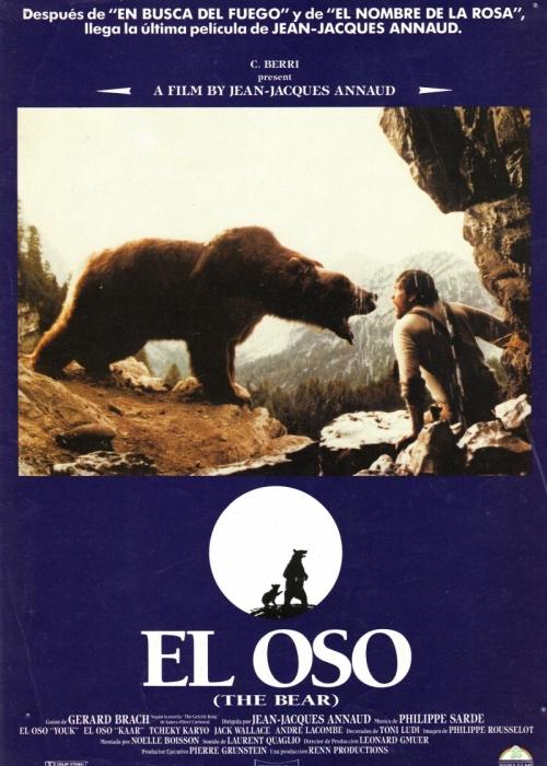 Кадры из фильма про медведь фильм