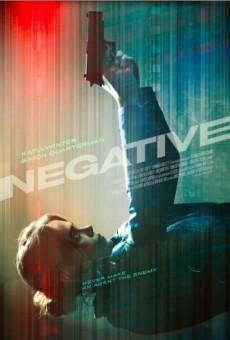 Негатив (2017) Скачать торрент
