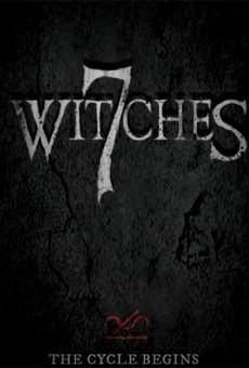 7 ведьм (2017) Скачать торрент