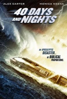 40 дней и ночей (2012) Скачать торрент