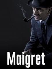 Мегрэ на Монмартре (2017) Скачать торрент