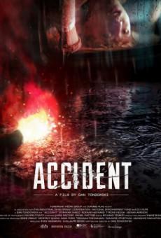 Происшествие (2017) Скачать торрент